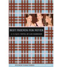 best friends for never harrison Book Review: The Ghoul Next Door by Lisi Harrison