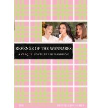 revenge of the wannabes Book Review: The Ghoul Next Door by Lisi Harrison