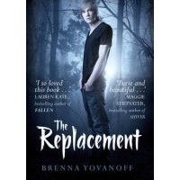 Review: The Replacement by Brenna Yovanoff