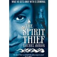 Review: The Spirit Thief by Rachel Aaron
