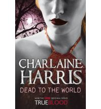 dead to the world harris Review: Living Dead in Dallas by Charlaine Harris