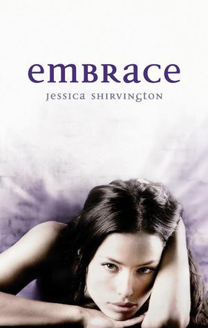 embrace jessica shirvington Review: Embrace by Jessica Shirvington