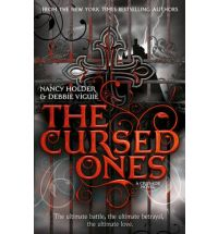 cursed ones nancy holder Review: The Cursed Ones by Nancy Holder and Debbie Viguie