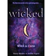 nancy holder witch curse Review: The Cursed Ones by Nancy Holder and Debbie Viguie