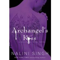 Book Review: Archangel's Kiss by Nalini Singh