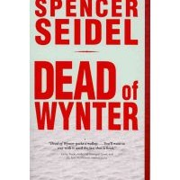 Giveaway: Dead of Wynter by Spencer Seidel