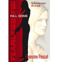 kill game pascal Book List: young adult books about spies