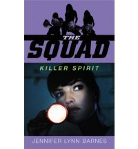 killer spirit lynne barnes Book List: young adult books about spies