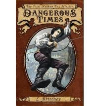 nathan fox dangerous times Book List: young adult books about spies