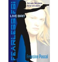 pascal live bait Book List: young adult books about spies