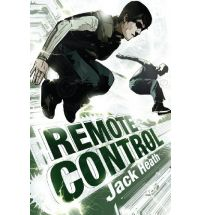 remote control jack heath Book List: young adult books about spies