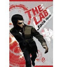 the lab jack heath Book List: young adult books about spies