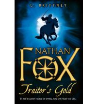 traitors gold lynn brittney Book List: young adult books about spies
