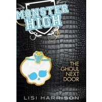 Book Review: The Ghoul Next Door by Lisi Harrison
