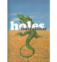 holes louis sachar Book Review: The Cardturner by Louis Sachar