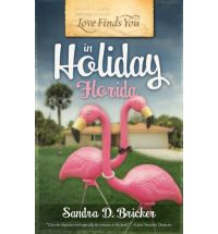 love finds you in holiday florida bricker Book Review: Always the Baker, Never the Bride by Sandra D Bricker