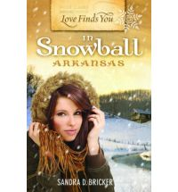 love finds you in snowball arkansas bricker Book Review: Always the Baker, Never the Bride by Sandra D Bricker