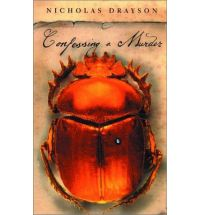 confessing a murder drayson Book list: novels about Charles Darwin