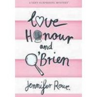 Book Review: Love, Honour and O'Brien by Jennifer Rowe