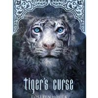 Book Review: Tiger's Curse by Colleen Houck
