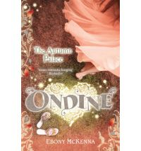 autumn palace ondine ebony mckenna Ferrets are the new vampires! (An interview with Ebony McKenna, author of Ondine)