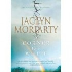 A Corner of White by Jaclyn Moriarty Complementary colours and A Corner of White by Jaclyn Moriarty
