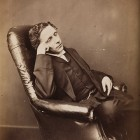 Lewis Carroll Occupational hazards: can writing ruin your love of reading?