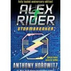 Stormbreaker by Anthony Horowitz Review: Stormbreaker by Anthony Horowitz