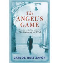 The Angels Game by Carlos Ruiz Zafon Event Summary: Carlos Ruiz Zafon in conversation at the Wheeler Centre