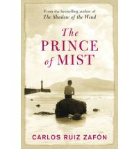 The Prince of Mist by Carlos Ruiz Zafon Event Summary: Carlos Ruiz Zafon in conversation at the Wheeler Centre