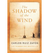 The Shadow of the Wind by Carlos Ruiz Zafon Event Summary: Carlos Ruiz Zafon in conversation at the Wheeler Centre