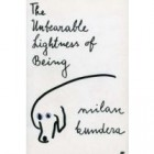 The Unbearable Lightness of Being by Milan Kundera Chance, fate and Milan Kunderas The Unbearable Lightness of Being