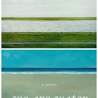 Cover designs inspired by art: Wally Lamb's We Are Water and Rhein II by Andreas Gursky