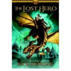 Dinner parties and Rick Riordan's The Lost Hero