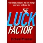 Review: The Luck Factor by Richard Wiseman