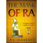 Book Review: The Mask of Ra by Paul Doherty (a cozy mystery set in Ancient Egypt)