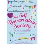 Baked beans, flashbacks and The Self-Preservation Society by Kate Harrison