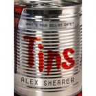 Review: Tins by Alex Shearer