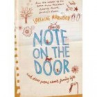 Verseday #8: Note on the Door by Lorraine Marwood